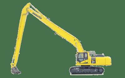 Excavator Range SLF/LR