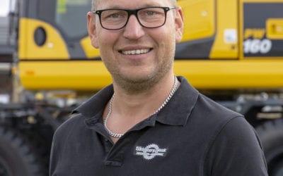 Söderberg & Haak växlar upp med två nya entreprenadsäljare