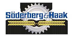 Söderberg & Haak Entreprenad | Bomag och Komatsu