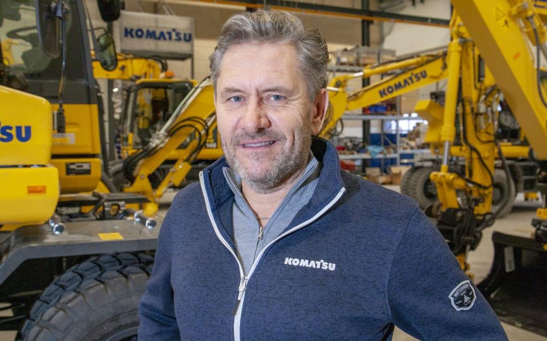 Söderberg & Haak växlar upp i Stockholm och Mälardalen